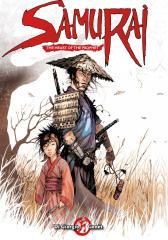 Samurai - Vol. 1-4: The Heart of the Prophet
