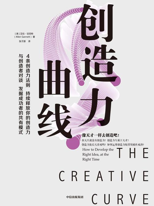 创造力曲线