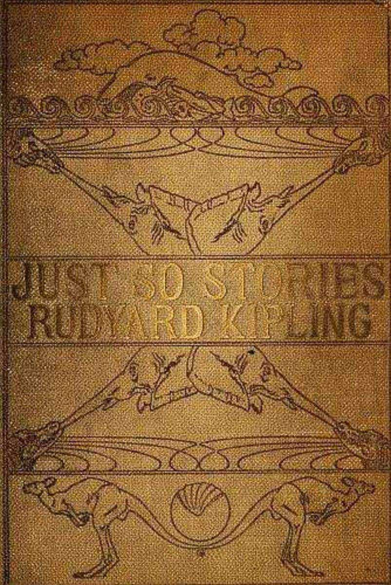 Just So Stories, Illustrated