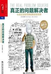 真正的问题解决者:社会企业如何用创新改变世界(试读本)(仅适用PC阅读)