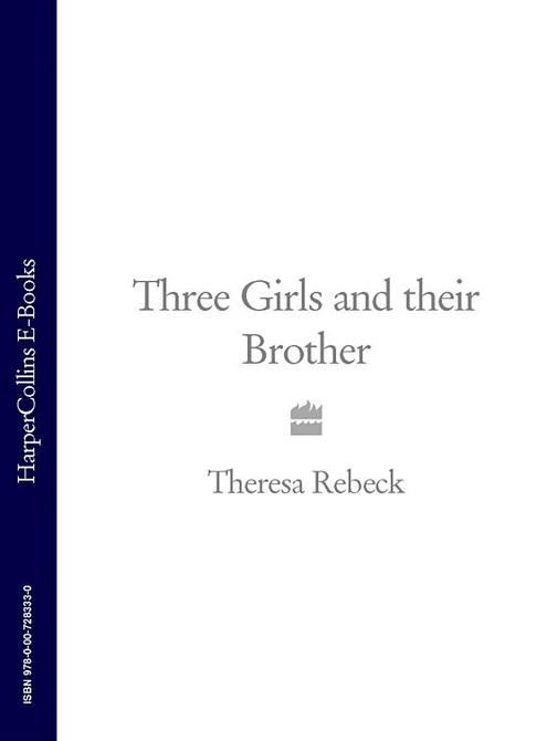 Three Girls and their Brother