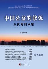 中国公益的修炼:从优秀到卓越
