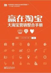 赢在淘宝——大淘宝营销整合手册(试读本)(仅适用PC阅读)