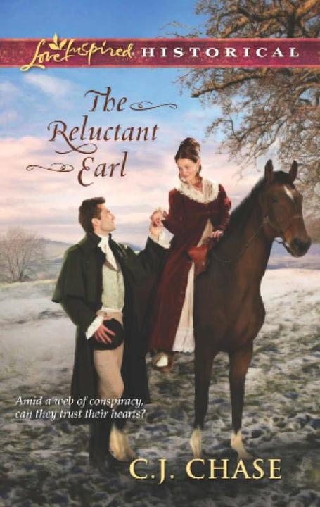 The Reluctant Earl (Mills & Boon Love Inspired Historical)