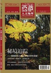 西藏人文地理 双月刊 2011年05期(电子杂志)(仅适用PC阅读)