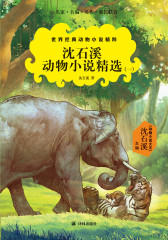 世界经典动物小说精粹:沈石溪动物小说精选(一)