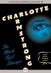 The Black-Eyed Stranger