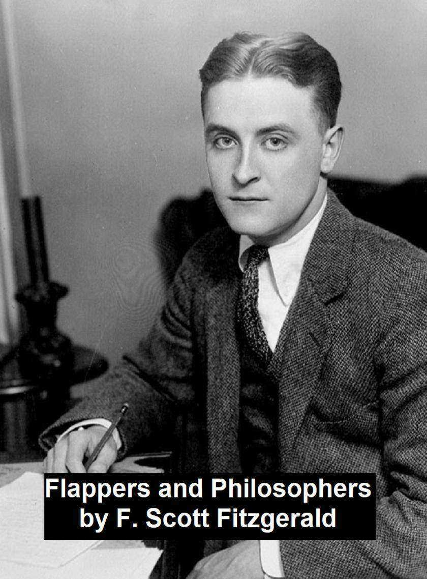 Flappers and Philosophers, collection of stories
