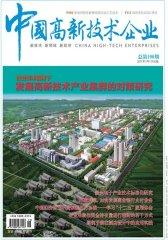 中国高新技术企业 半月刊 2011年13期(电子杂志)(仅适用PC阅读)
