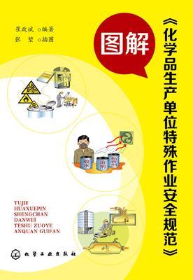 图解《化学品生产单位特殊作业安全规范》