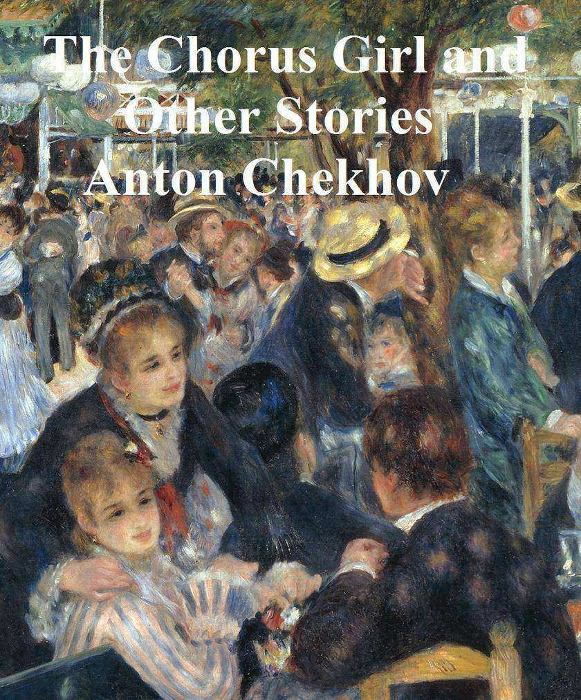 The Chorus Girl and Other Stories