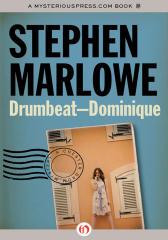 Drumbeat – Dominique
