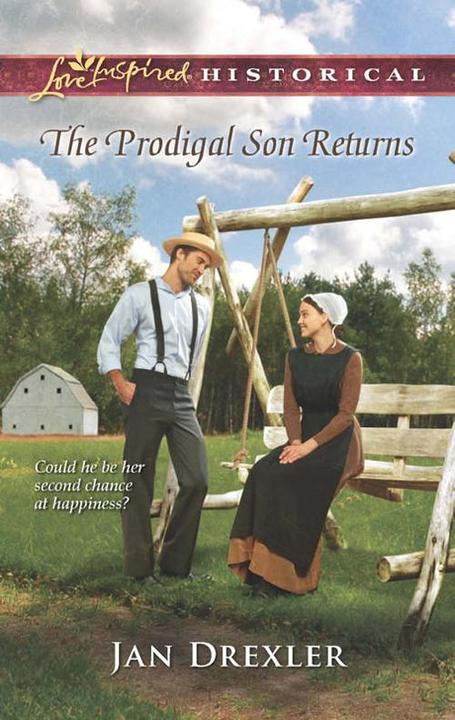 The Prodigal Son Returns (Mills & Boon Love Inspired Historical)