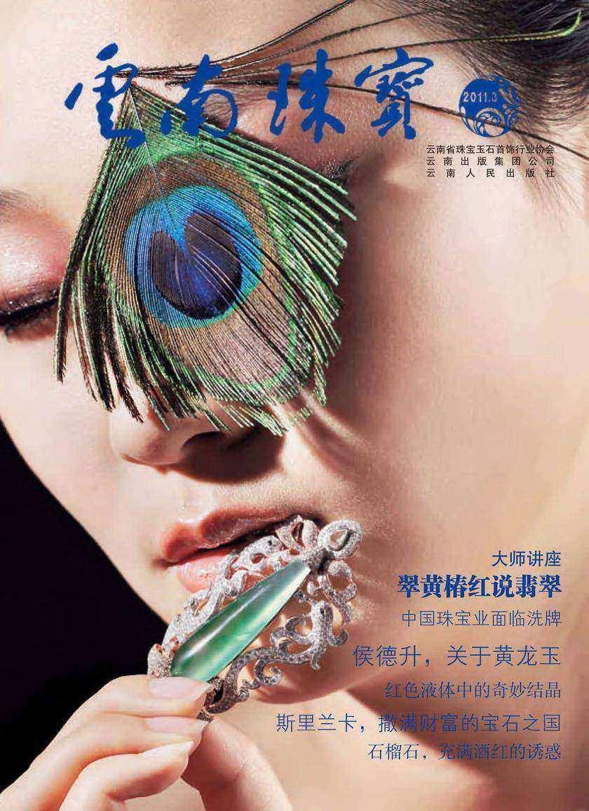 云南珠宝(3)