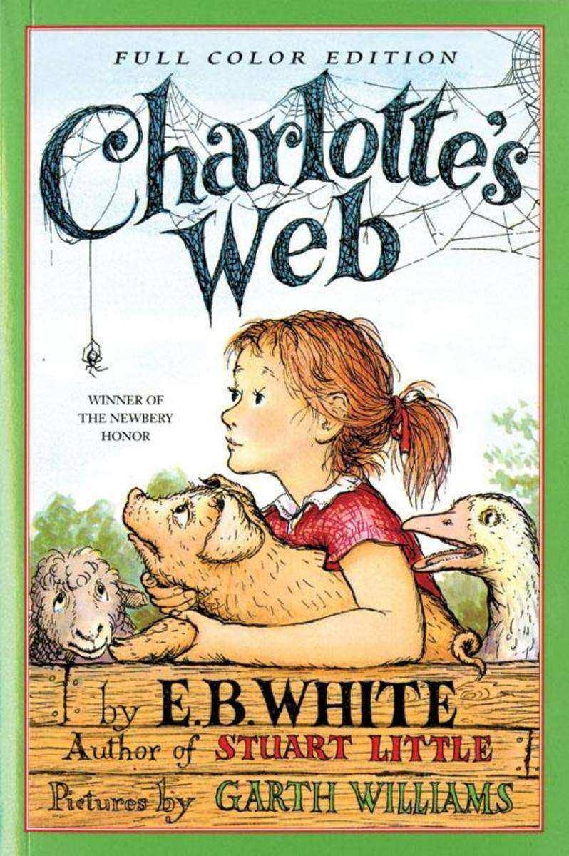 Charlotte's Web 夏洛特的网