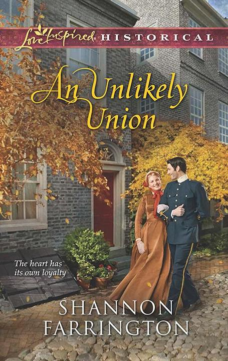 An Unlikely Union (Mills & Boon Love Inspired Historical)