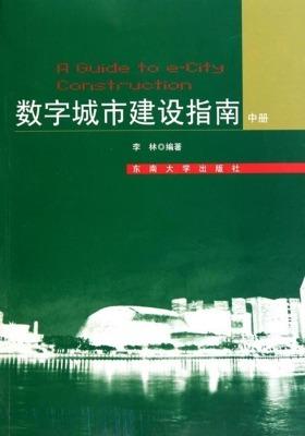 数字城市建设指南(中)
