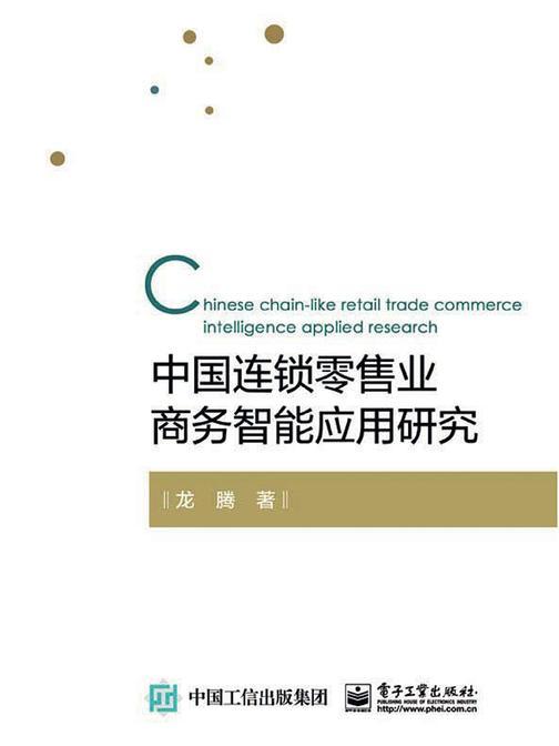 中国连锁零售业商务智能应用研究