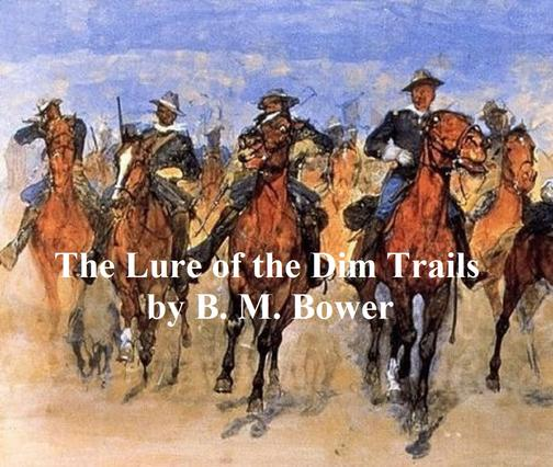 The Lure of the Dim Trails