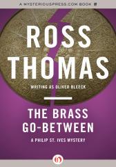 Brass Go-Between