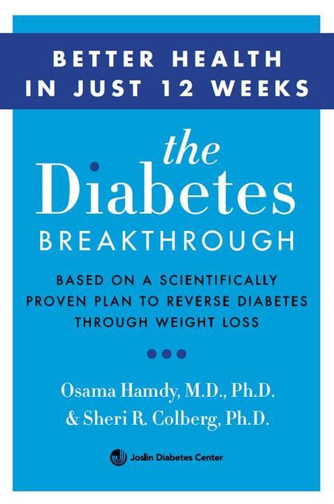 The Diabetes Breakthrough