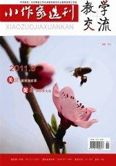 小作家选刊·教学交流(下旬) 月刊 2011年06期(电子杂志)(仅适用PC阅读)