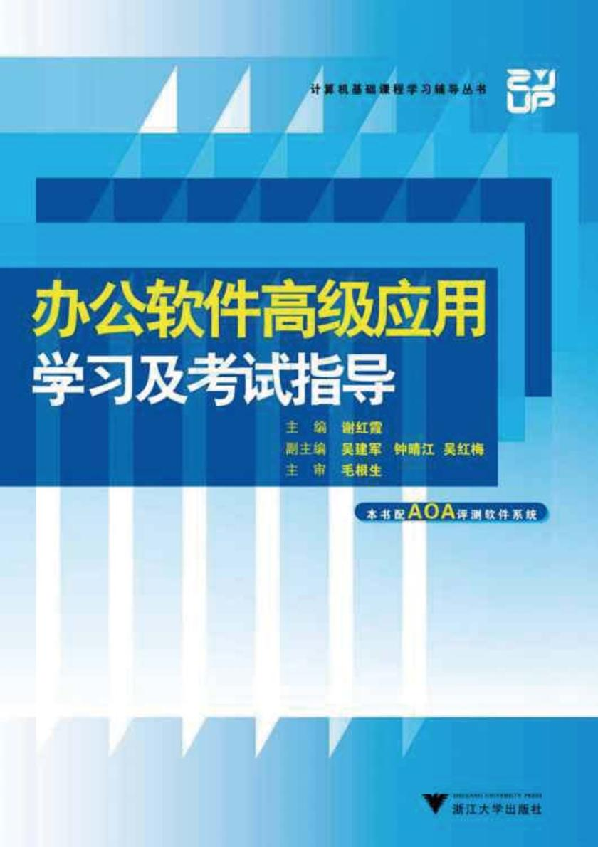 办公软件高级应用学习及考试指导