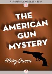 American Gun Mystery