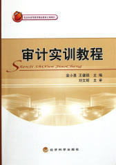 审计实训教程(仅适用PC阅读)