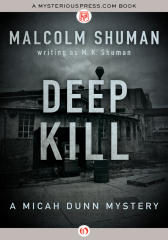 Deep Kill