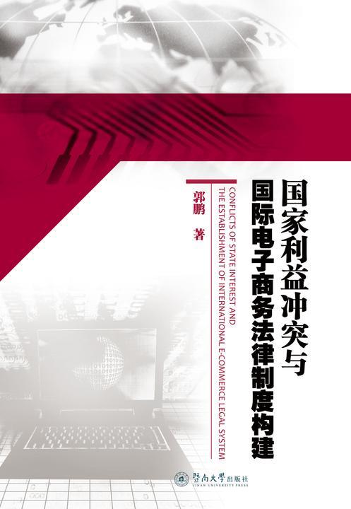 国家利益冲突与国际电子商务法律制度构建