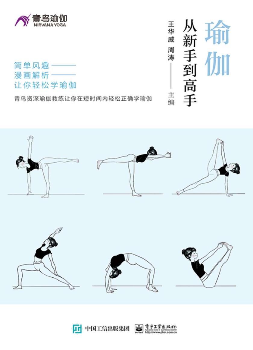 瑜伽从新手到高手