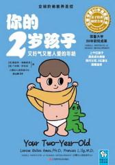 你的2岁孩子(试读本)(仅适用PC阅读)