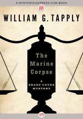 Marine Corpse