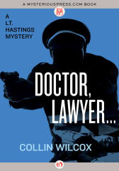 Doctor, Lawyer . . .