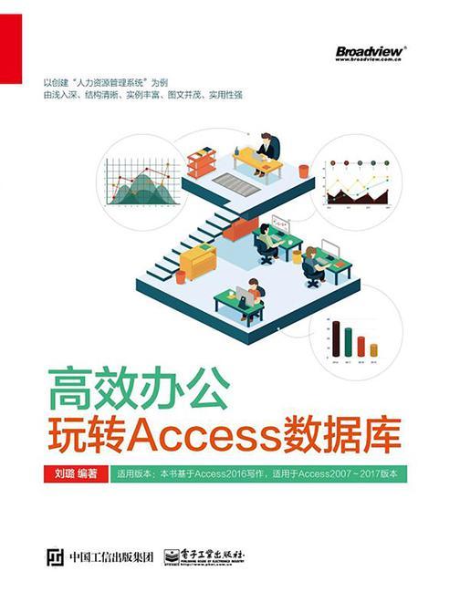 高效办公:玩转Access数据库