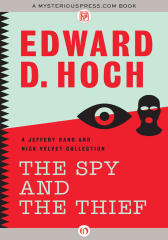 Spy and the Thief