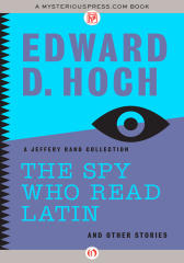 Spy Who Read Latin: And Other Stories