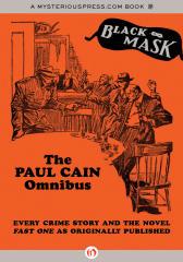 Paul Cain Omnibus