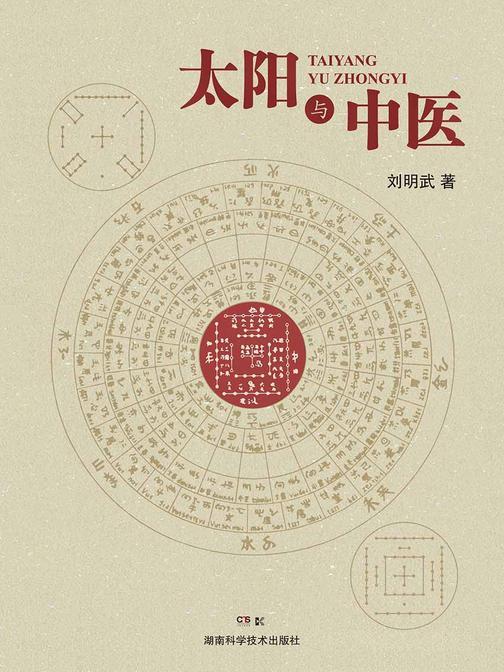 太阳与中医(不懂天文历法就读不懂《黄帝内经》!)
