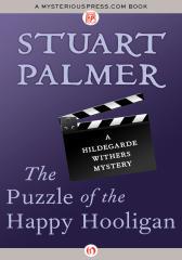 Puzzle of the Happy Hooligan