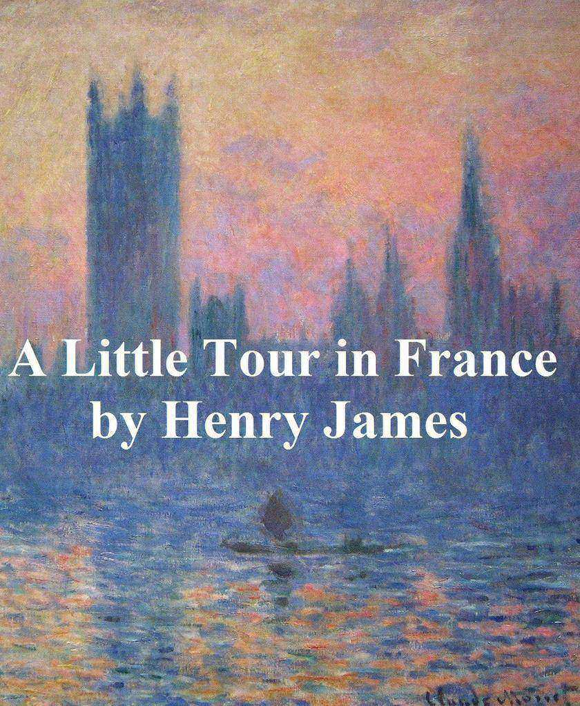A Little Tour in France