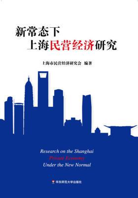 新常态下上海民营经济研究