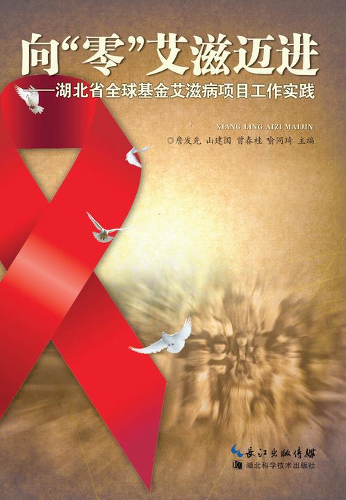 """向""""零""""艾滋迈进:湖北省全球基金艾滋病项目工作实践"""