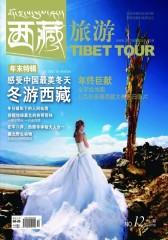 西藏旅游 月刊 2011年12月(电子杂志)(仅适用PC阅读)
