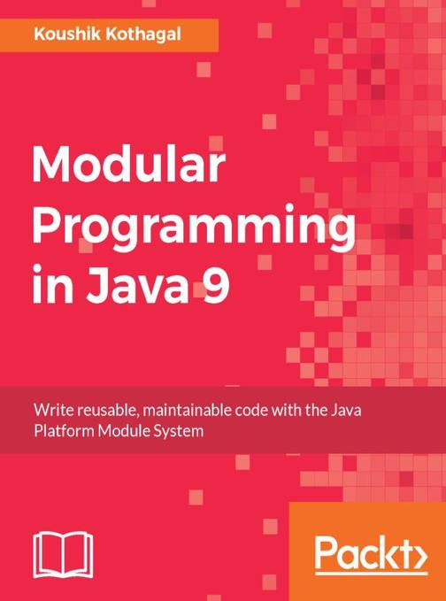 Modular Programming in Java 9