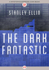 The Dark Fantastic