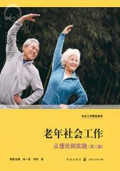 老年社会工作(第二版)