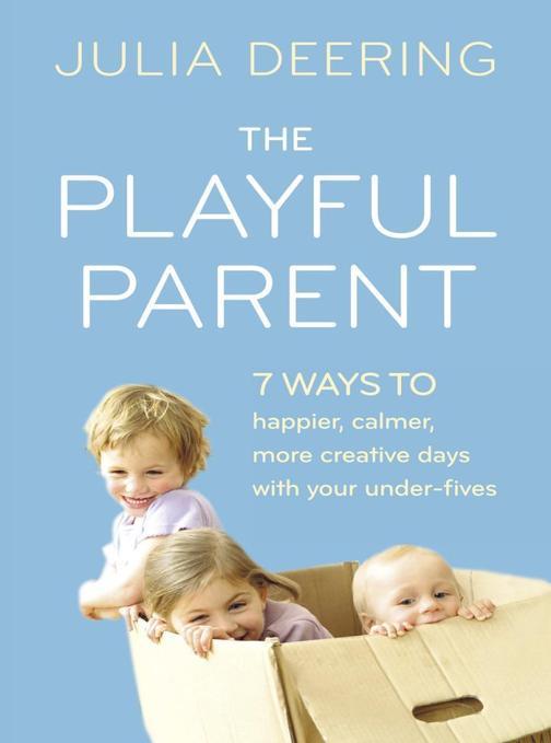 The Playful Parent