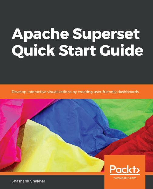 Apache Superset Quick Start Guide